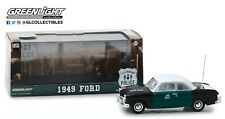 GreenLight 1/43 1949 Ford - New York City Police Dept (NYPD) 86165
