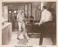 SHE DEMONS 8x10 HOLLYWOOD Vintage CULT MOVIE Found Photo bw Free Shipping H 50