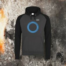 THE GERMS KONTRAST HOODIE  (GRÖSSEN S-XXL)