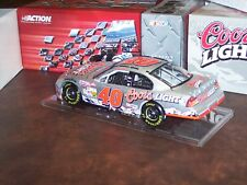 ACTION - STERLING MARLN - #40 - COORS LIGHT - 2003 - 1/24 SCALE - (HTF) - NEW