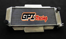 40MM FOR FORD FIESTA I MK1 1.3/1.6 XR2 M/T 1976-1983 1982 ALUMINUM RADIATOR