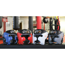 Rival Boxing RHG10 Intelli-Shock d30 Headgear