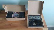 HDPlex 400w DC-ATX PSU and HDPlex 400w AC-DC Adapter combo - SFF Full Kit!