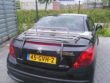 Peugeot 207CC Luggage Rack New