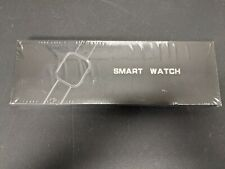 Brand New Smart Watch for iPhone iOS or Android Bluetooth Fitness Tracker
