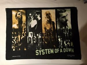 System of a Down Flagge