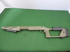 Choate Remington 700 Short Action Ultimate Sniper Stock Left Hand