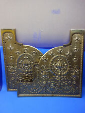 Pair 100th Anniversary National Cash Register Side Pieces Model 2114-1306-7100