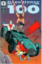 Dark Horse presents # 100/5 (Arthur Adams, paul pope) (états-unis, 1995)