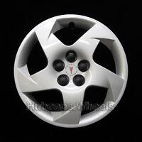 Pontiac Vibe 2003-2010 Hubcap - Genuine Factory Original OEM 5128 Wheel Cover