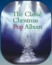 🎶Classic Christmas Album Pop - Various Artist - CD album {Brand New}🎶