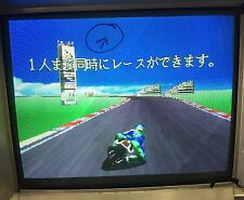 Suzuka 8 Hours board, tested and working