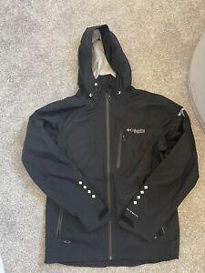 columbia titanium Titan Pass jacket