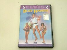 BLUE HAWAII - ELVIS PRESLEY - DVD ZONA 2 PAL 2002 - NUOVO/NEW