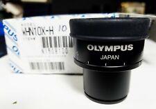 Olympus Whn10X-H/22 UIS 2 Microscope Eyepiece