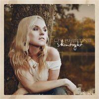 LIV KRISTINE - Skintight  [Ltd.Edit.] DIGI CD