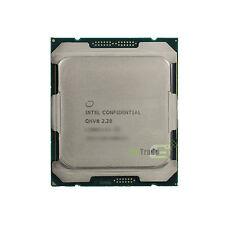 Intel Xeon E5 2680 V4 ES  QHVB 2.2GHz 14Core 35MB LGA2011-3 Processor CPU