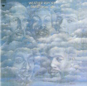 Weather Report - Sweetnighter (CD, Album, Remastered)