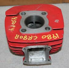 Good Used OEM 040 Cylinder for Honda CR 80 R 1980 1981 CR80R Elsinore Needs Bore