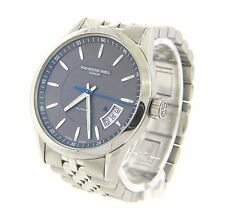 Raymond Weil Freelancer Automatic Men's Watch In Stainless Steel 2770