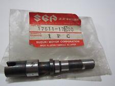 Suzuki GSX-R 750 1100 600 RF 600 900 Water Pump Shaft  17511-17E00