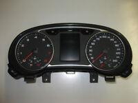 Audi A1 8X FSI Fis + Mfa Compte-Tours High Groupe Instrument 8X0920930C