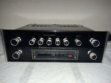Vintage McIntosh C30 Stereo Preamplifier - Great Condition
