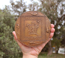 Greece, Hydra, Fight for Independence, 158 mm, Despierre