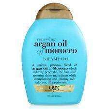 (20,55€/1l) OGX Organix Renewing Argan Oil of Morocco Shampoo Haarwäsche 13oz 38