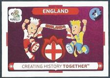 PANINI EURO 2012- #045-ENGLAND