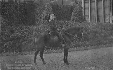 BR97641 orince edward of wales royalty   uk