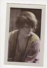 Gladys Cooper Actress 1921 RP Postcard 532a