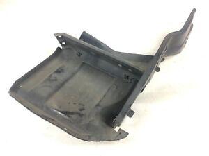 00-06 Insight Right Rear Inner Fender Splash Shield Bracket Bumper Support OEM