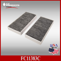 FC11383C 64119321875 (CARBON) CABIN AIR FILTER ~ BMW X1 & X2 2.0L 4CYL
