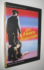 Luchino Visconti OSSESSIONE LES AMANTS DIABOLIQUES - 1943 - dvd - import