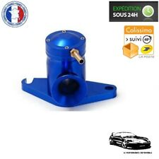 Supersonic Blow OFF BOV dump valve Fits Subaru Impreza 08-15 WRX STI Turbo Noir
