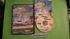DRIVER REGIONALI AGGIUNGERE - ABBIAMO FLIGHT SIMULATORE 2004-2002/PC CD-ROM