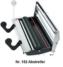 Tapofix Ersatzteil Nr. 152 Abstreifer - für mini fix M + PROfix Kleisterm. -