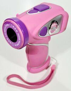 Vtech® Kidizoom Video Cam VIDEOKAMERA/CAMCORDER pink Filmen/Drehen/Kinder/Spiele