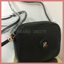 Mimco Daydream BOX Hip Across body Hand Bag Brand New With Tags Black