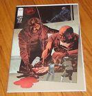 The Walking Dead #115 Cover D Variant Edition 1st Print Kirkman AMC