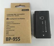 BATTERY BP-955 FOR CANON  EOS C300  C300PL C100 C500 XLH1 XHG1 XHA1 XH G1S XH