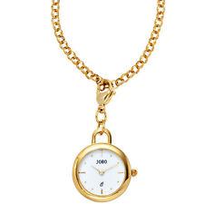 Vergoldete Taschenuhren inklusive Kette
