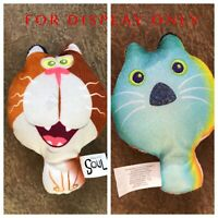 ✨ NEW 2020 McDONALD'S Disney PIXAR SOUL HAPPY MEAL TOY #2 MR. MITTENS ✨