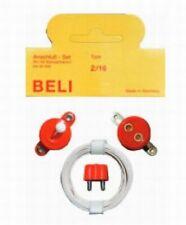 Beli-Beco 2/16 Anschluss-Set