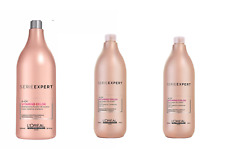 L'Oreal Vitamino Color Shampoo 1x1500ml & 2x 1000ml