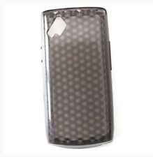 Housse Gel Silicone protection souple pour SAMSUNG WAVE S8500 gris diamant