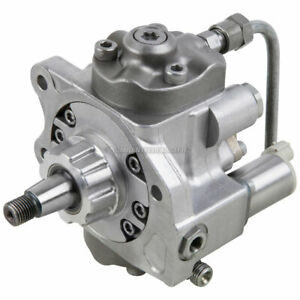 For Isuzu NPR Chevy GMC Tiltmaster 5.2L 4HK1 Diesel Injection Pump TCP