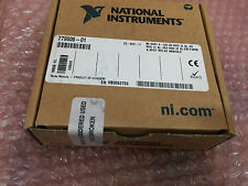 NEW SEALED National Instruments NI 4 channel relay output module cRIO NI-9481