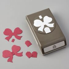 Stampin' Up! New GIFT BOW BUILDER PUNCH